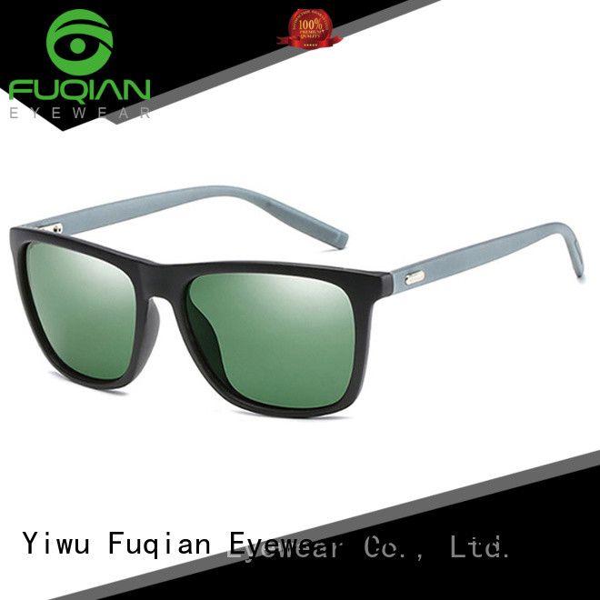 Fuqian what are polarized lenses fashion design for sport