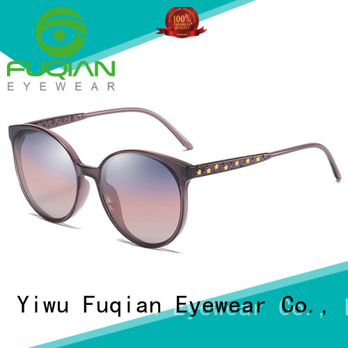 stylish wholesale fashion sunglasses factory for racing