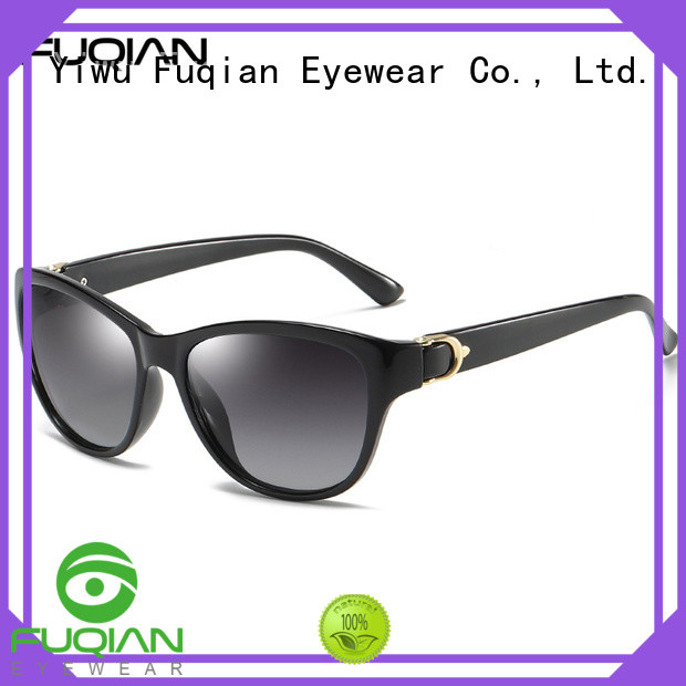 Fuqian lightweight how to check polarized glasses for business for sport