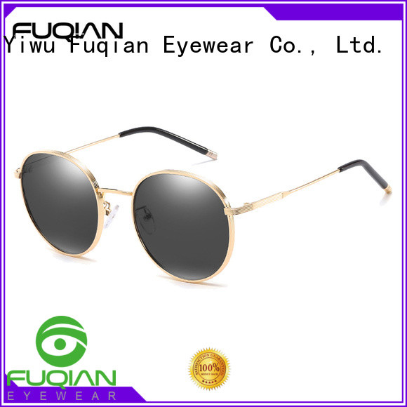Fuqian female sunglasses buy now for lady