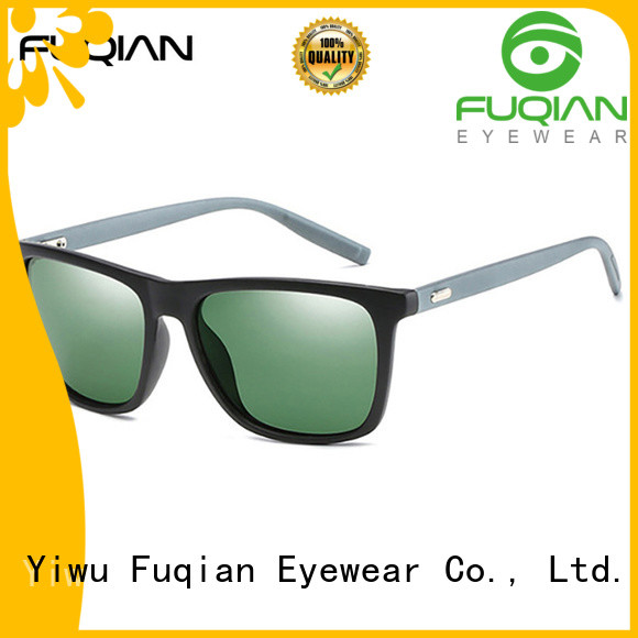 fashion male sunglasses customized for driving