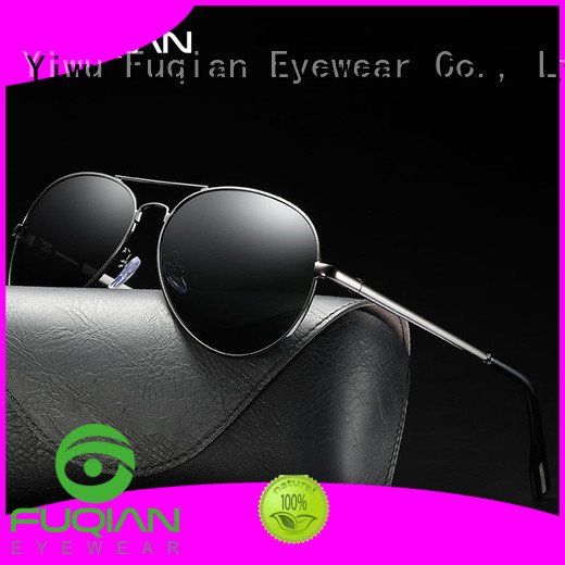 fashion mens designer aviator sunglasses factory price for driving