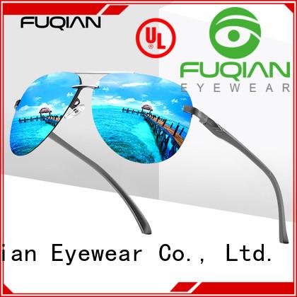 professional polarized sunglasses China factory for men