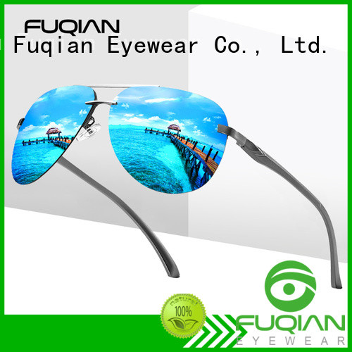 high-quality polarized sunglasses supplier for women