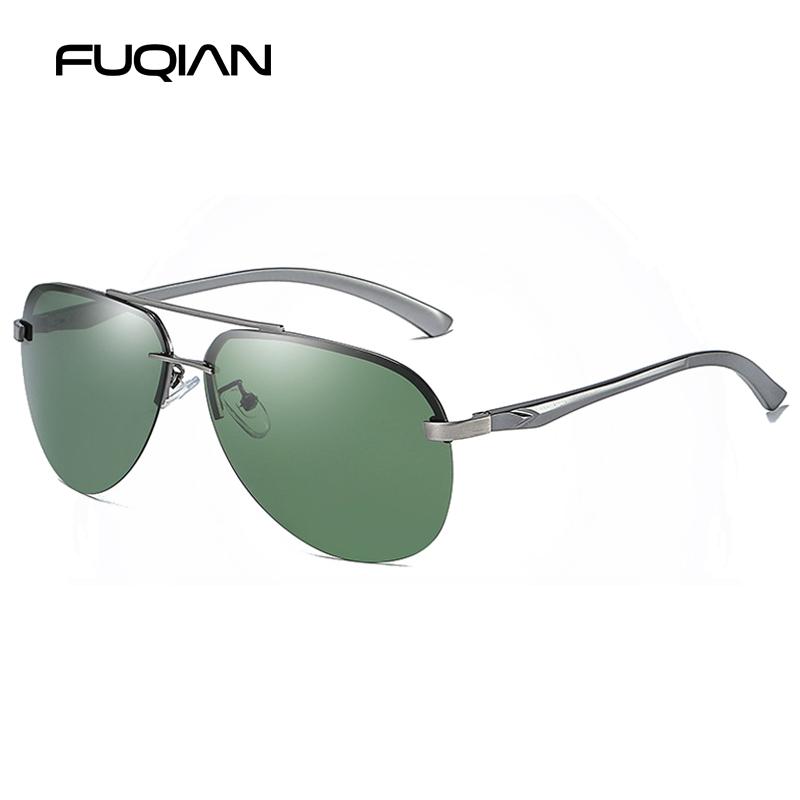 Fuqian popular mens sunglasses company for sport-2