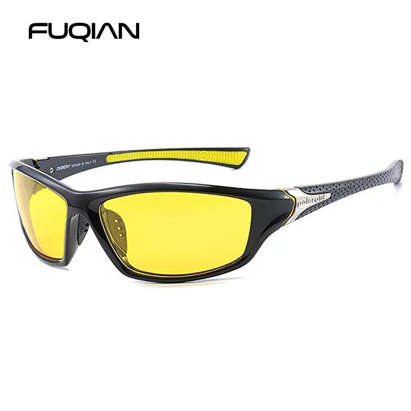 Fuqian polarized sunglasses China factory for women-2