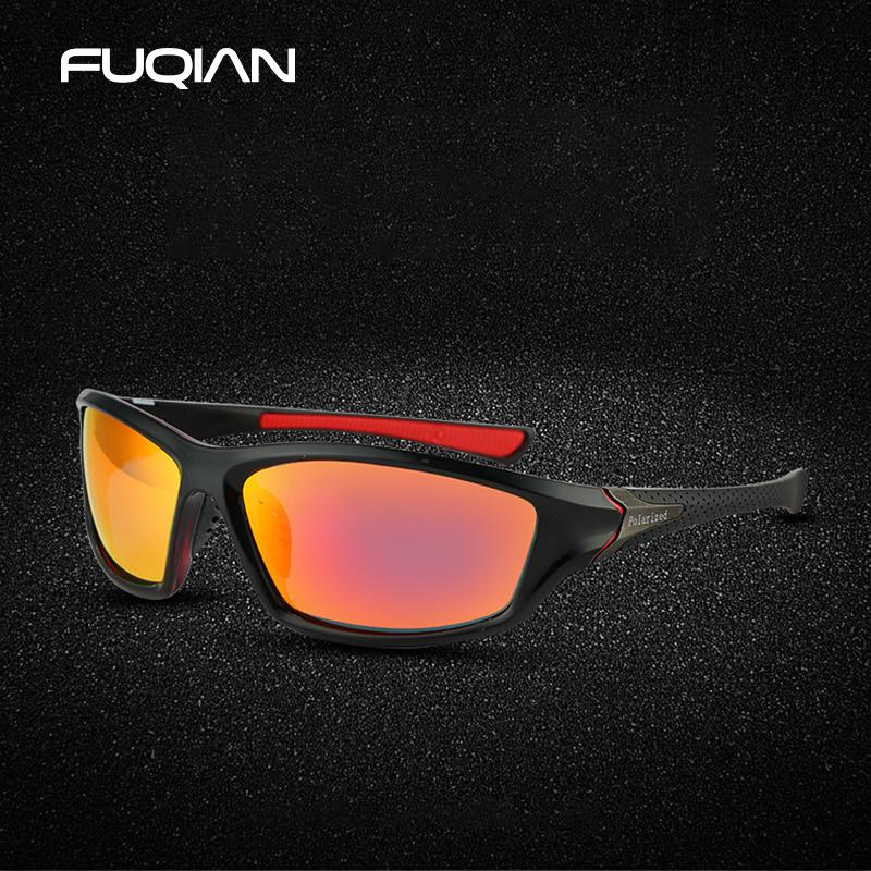 Fuqian polarized sunglasses China factory for women-1