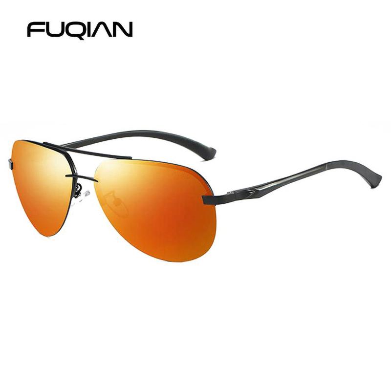 Fuqian popular mens sunglasses company for sport-1