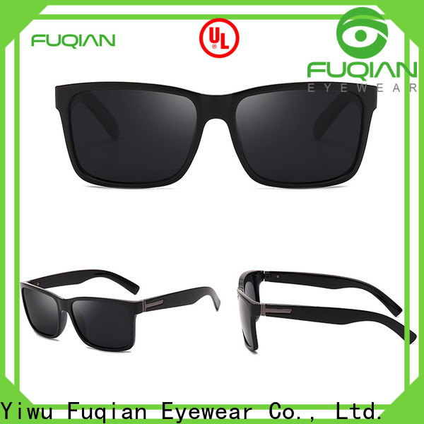 Fuqian biker sunglasses Suppliers for running