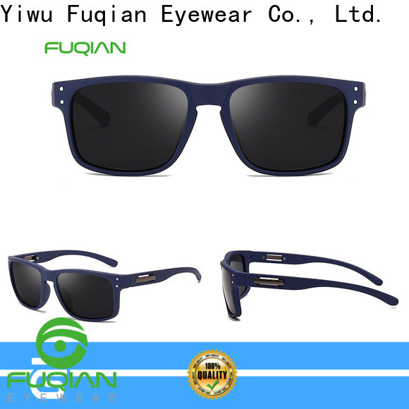 Fuqian what is polarized glasses factory price for men