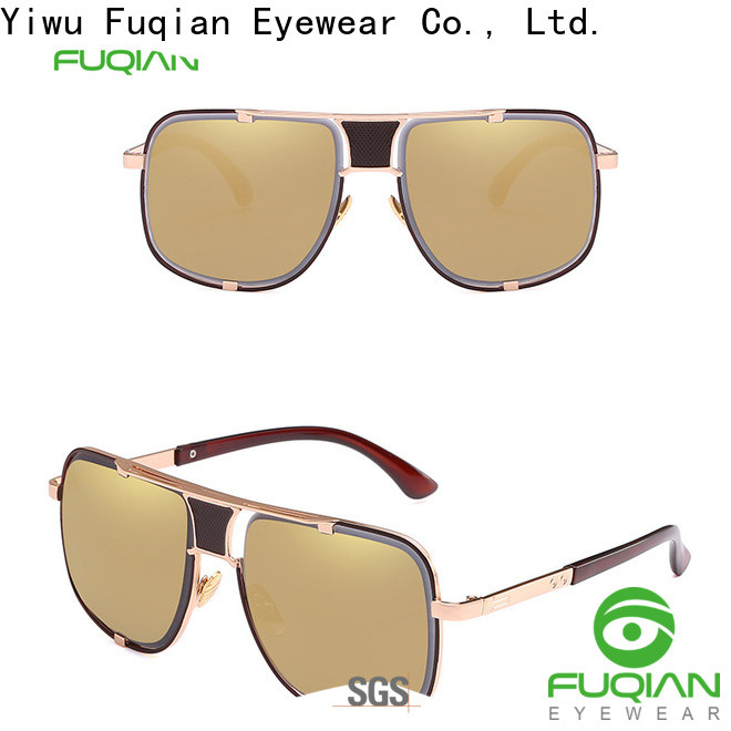 Fuqian what is polarized glasses Supply for men