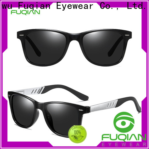 Fuqian expensive sunglasses company for running