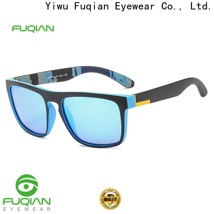 Fuqian men kaenon sunglasses customized for running