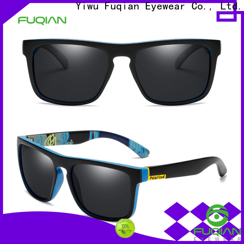 Fuqian fashion polarized sunglasses meaning Supply for men