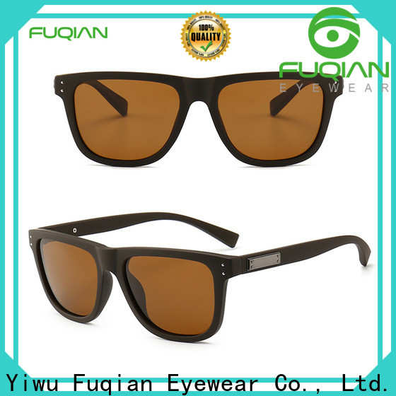 Fuqian men guess sunglasses factory for men