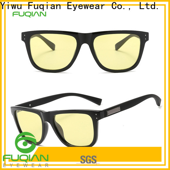 male tr90 polarized sunglasses factory price for sport