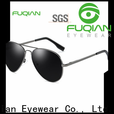 Fuqian polarized sunglasses meaning factory price for running