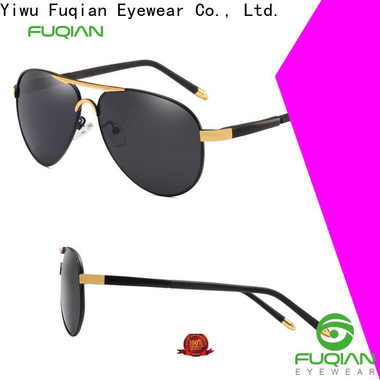 Fuqian polarized surf sunglasses fashion design for sport