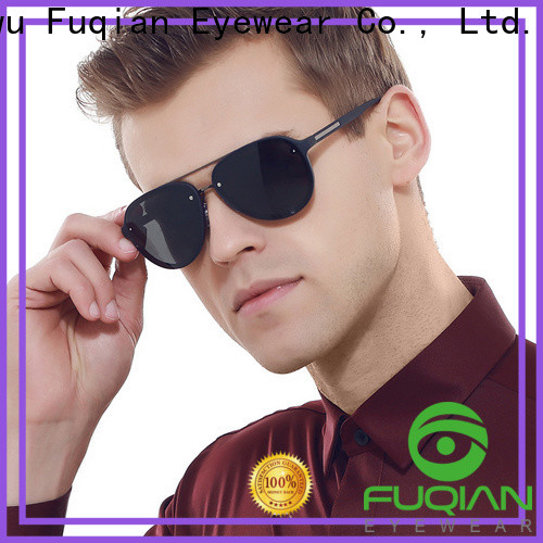 Fuqian polo sunglasses manufacturers for driving