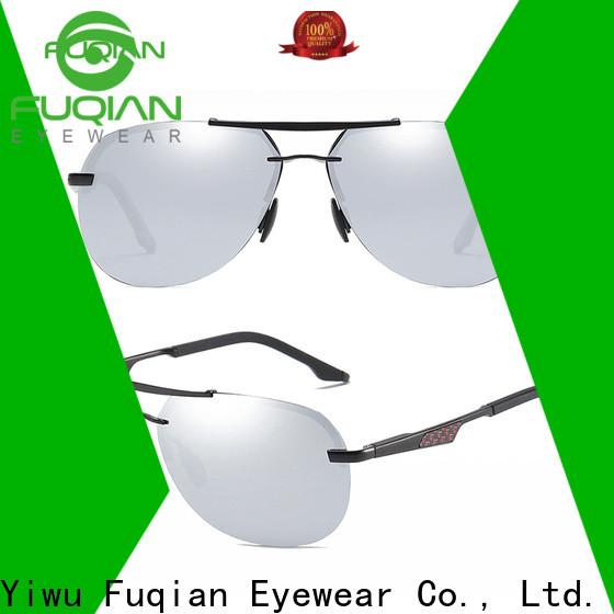 Fuqian surf sunglasses customized for driving