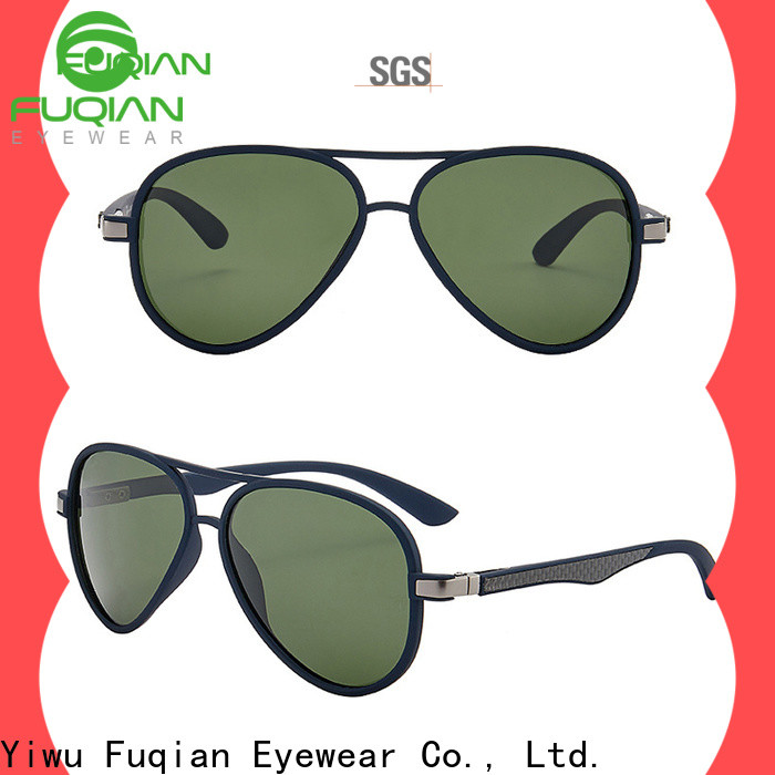 polarized male sunglasses customized for running