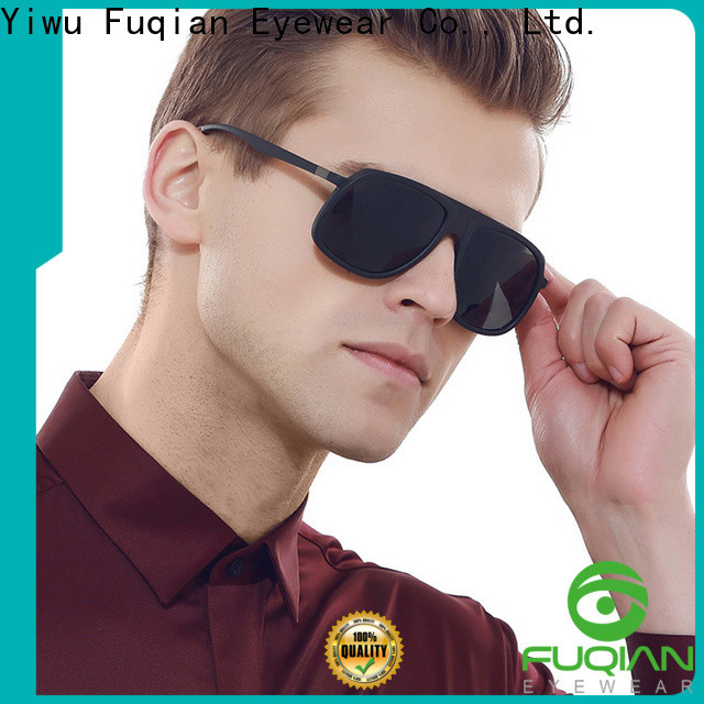 Fuqian fashion hobie sunglasses Supply for driving
