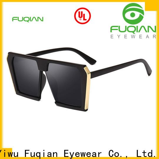 Fuqian ray ban sunglasses women manufacturers for women
