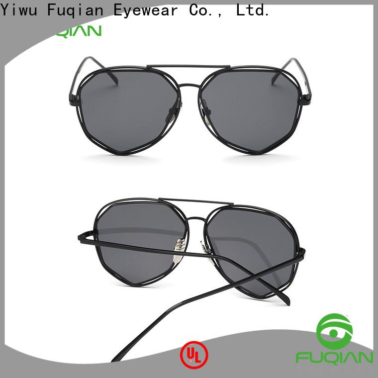 Fuqian polarized sunglasses price Suppliers for racing