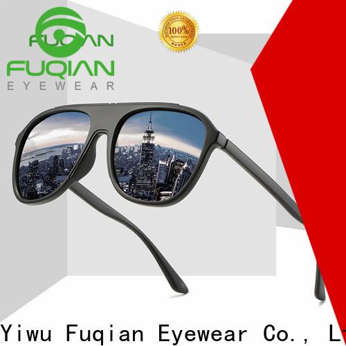 Fuqian Latest ladies polarised sunglasses Supply for lady