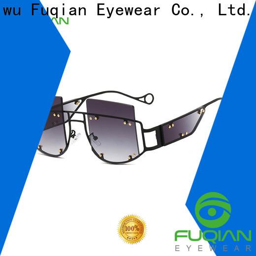 Fuqian stylish polaroid sunglasses price buy now for women