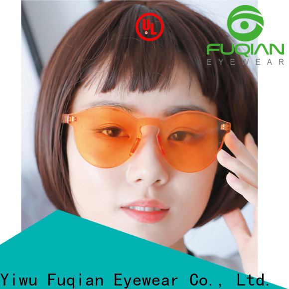 Fuqian fast track sunglasses buy now for racing