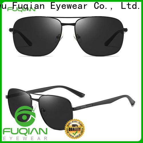 Fuqian womens polarized sunglasses factory for women