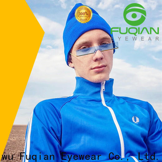 Fuqian High-quality wholesale fashion sunglasses factory for sport