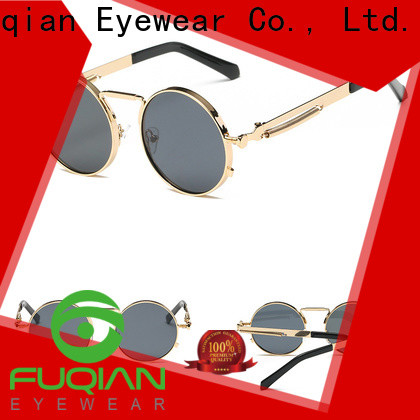 Fuqian how to tell if sunglasses are polarized factory for racing