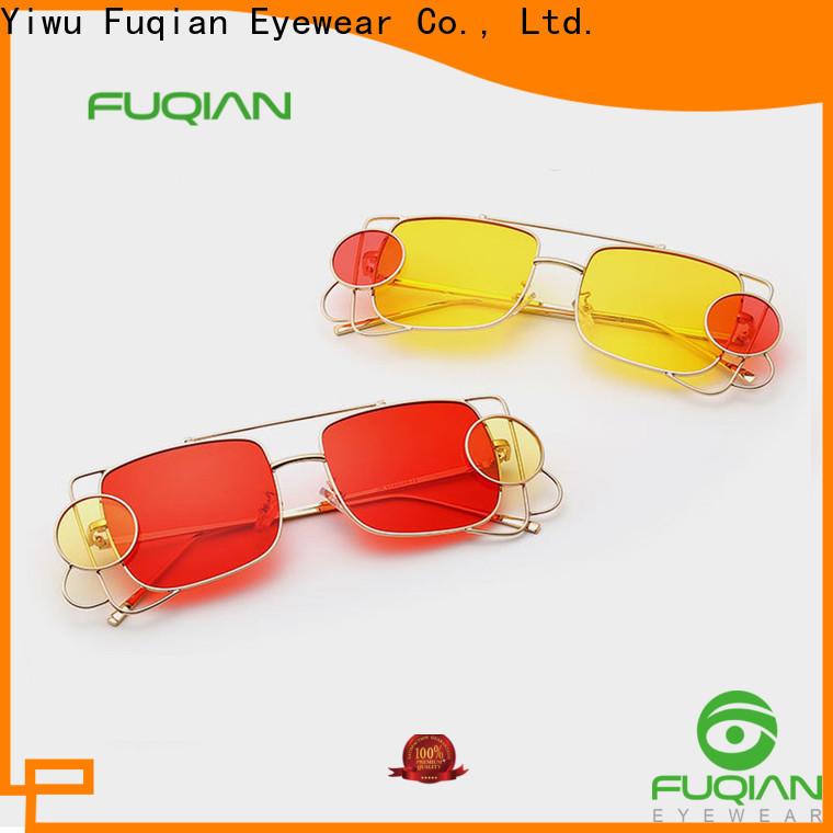 Fuqian benefits of polarized sunglasses Supply