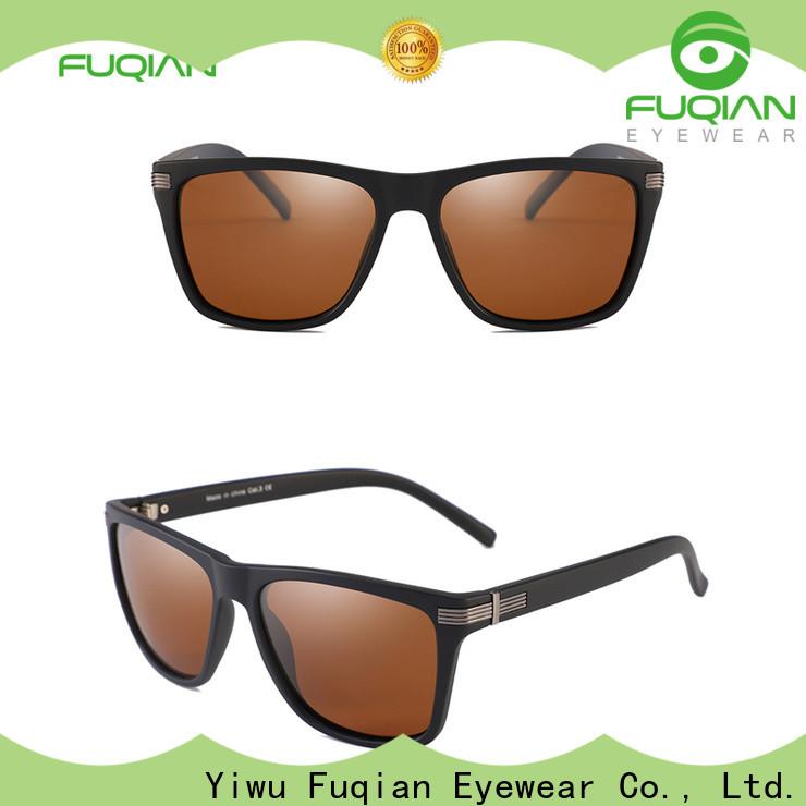 Fuqian free sunglasses company for lady