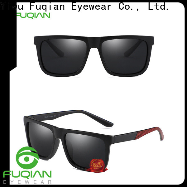 Fuqian High-quality boating sunglasses Suppliers for lady