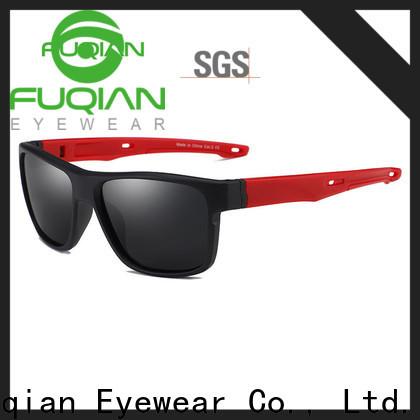 lady uv polarized sunglasses customized for sport