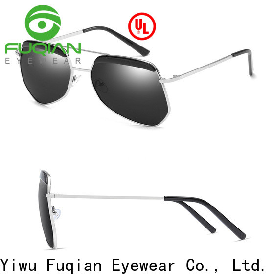 Best clear polarized glasses company for racing