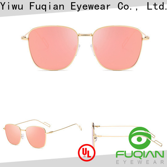 Fuqian polarized glasses meaning customized for lady