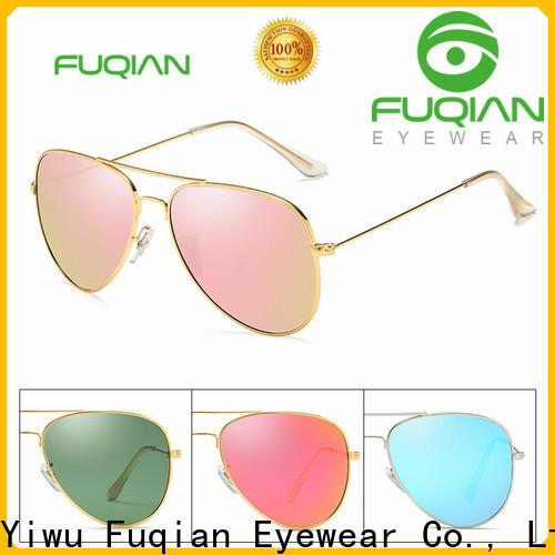 Fuqian glasses sunglasses for business