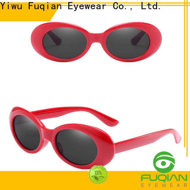 Fuqian women women's luxury sunglasses Suppliers for women