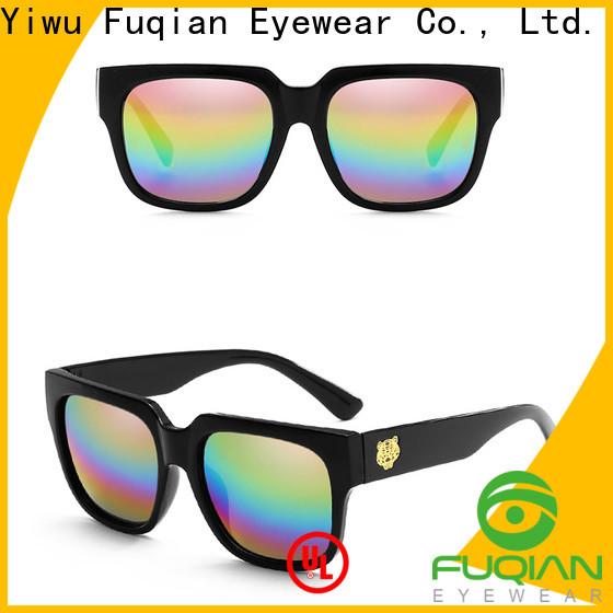 Fuqian stylish classic sunglasses womens company