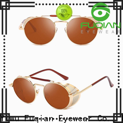 Fuqian womens stylish sunglasses company