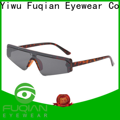 Fuqian Best how polarized sunglasses work Supply for women