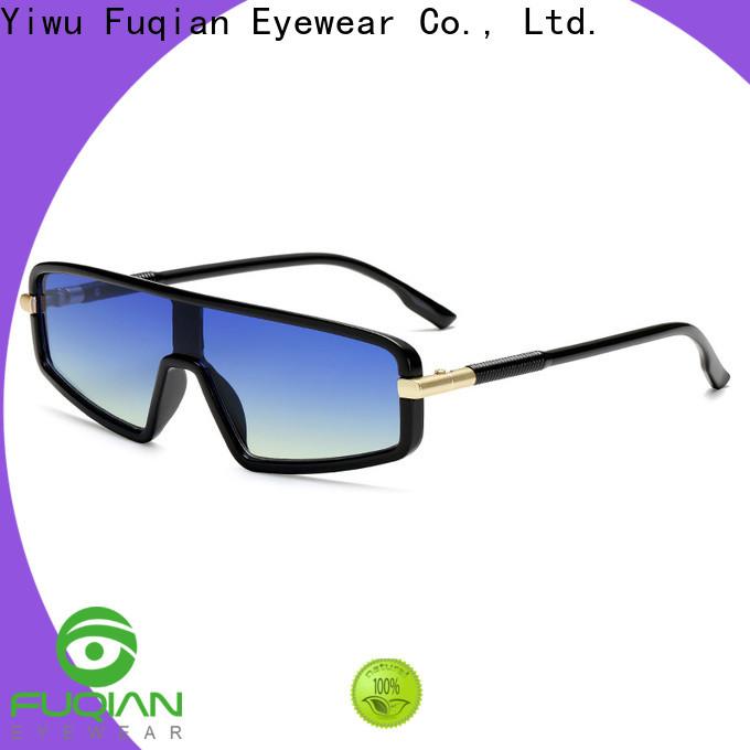 Fuqian eye sunglasses ask online for racing