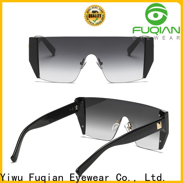 Custom polarized sunglasses price Suppliers for lady