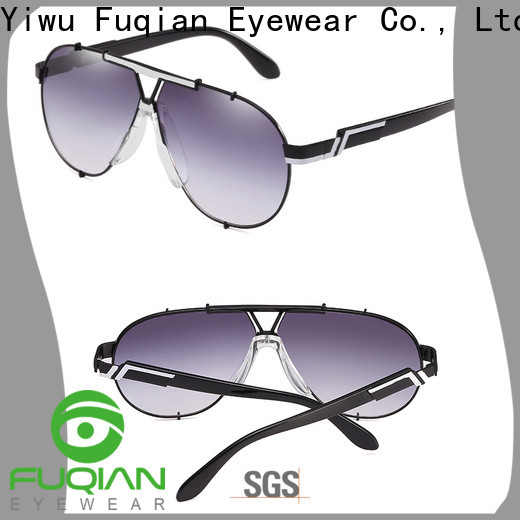 Fuqian Best best polarized fishing glasses Supply for sport