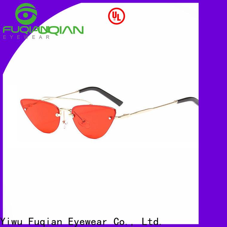 Fuqian optic nerve sunglasses buy now for racing
