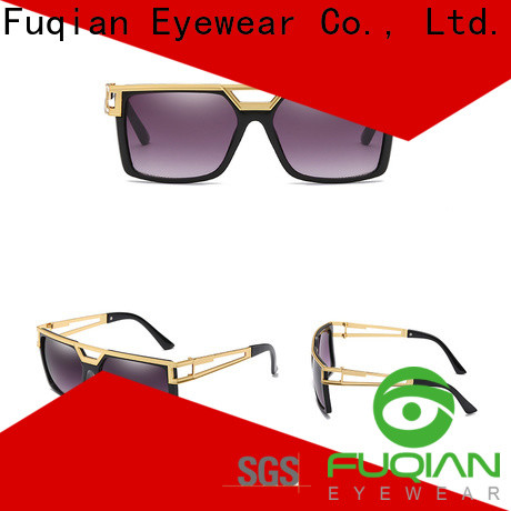 Custom cheap polarised sunglasses manufacturers for lady